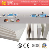 PVC Crust Foamed Plate Production Extrusion Line