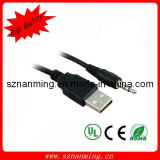 USB Male to 3.5mm Male Audio Cable