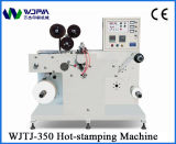 Automatic Rotary Hot- Stamping Machine (WJTJ-350)