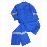 Workwear Uniforms Industrial Uniform with Safety Trousers