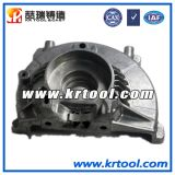 ODM Precision Die Casting Aluminium Alloy of Motor Fan Cover