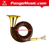 Bb Tone Small Brass Body French Horn (PMFH-110)