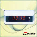 LED Digital Bus Clock Display