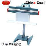 CJ-JT-350 Vertical Pedal Plastic Bag Heat Sealing Machine