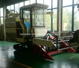 Wishope 4lz-4.5b Combine Harvester with Air Condition