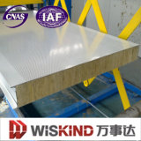 Prefabricated Metal Sandwich Panel for Roof and Wall