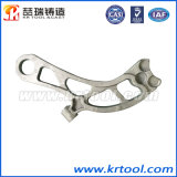 High Quality Machined Aluminum Die Cast Products Made in China