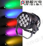 New PAR 47 Outdoor Waterproof LED Stage PAR Can Light