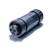 Hiqh Quality 2 Pin Electrical Pin Connector