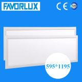 High Efficacy 600X1200 72W Dali Dimming Flat LED Light Panel