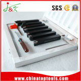 China High Quality CNC Lathe Turning Tools with Carbide Tools