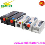 Solar 2000W Pure Sine Wave Inverter with LCD Display