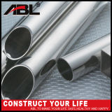 304 Stainless Steel Seamless Pipe/Bar