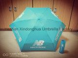 Fashion Five Fold Give Bottle Umbrellas for New Balance (FU-5619BU)