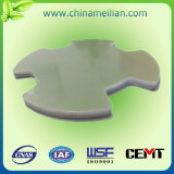Fr4 Epoxy Glass Insulation Pressboard Parts