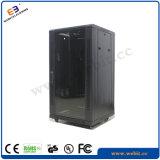 """19"""" Floor Standing Cabinet with Glass Door-- Easy Type Design"""