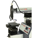 XHY-WL300 Automatic Laser Welding Machine