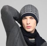 Fashion Beanie Hat Fitted (XT-B034)