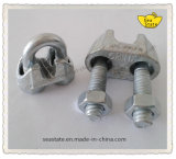 Type B Malleable Steel Wire Rope Clip