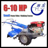 Hy-101/101L Walking Tractor, Power Tiller