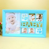 2017 Hot Sale Creative Children′s Photo Frame,
