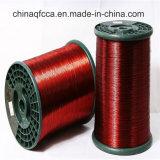 1.63mm Enameled Copper Clad Aluminum Wire (ECCA)