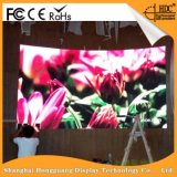 Hight Brightness P4.81 Indoor Full Color LED Video Wall Signs