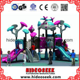 China Manufacture Best Price Comercial Outdoor Playground for Kids