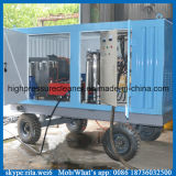 High Pressure Washer Manufacturer Industrial Pipe Cleaning Machine