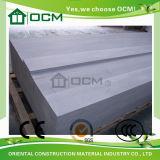 Waaterproof Woodgrain Fiber Cement Board for Exterior Wall Cladding