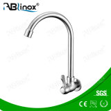 Stainless Steel Cold Water Faucet (AB125)