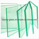 4mm 5mm Clear Float Glass with 1830X2440mm Good Price