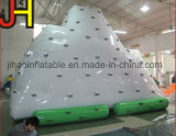 Inflatable Water Toy Floating Inflatable Climbing Iceberg for Water Park