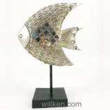 Statue Resin Crafts Fish Decor Ocean Art