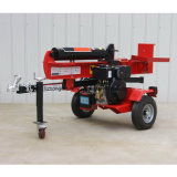 40t Log Splitter Diesel, Log Splitter for Tractor, Log Splitter Wood Cutter