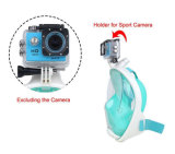 Full Face Anti-Fog Factory Sale Silicone Scuba Diving Swimming Snorkel Mask