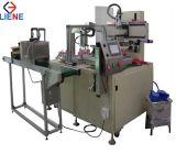 Automatic Paste Paper Silk Screen Printer