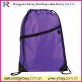 Polyester Nylon Basketball Drawstring Bag for Boys