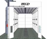 BTD Bus Truck Big Spray Booth Mechanical Workshop Tools