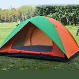 Camping Tent with Half Cover to Vent From Experienced Tent China Manufacturer