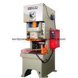 80 Ton C Frame Single Crank Mechanical Power Press