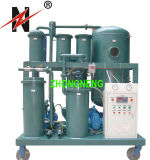 Tya Series Vacuum Phosphate Ester Fire-Resistant Oil Recycling Machine