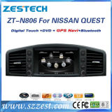 Wince6.0 System Car DVD Player for Nissan Quest