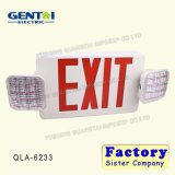 Cheap China Supplier Fire Emergency LED Exit Sign Lights