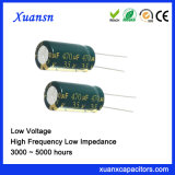 35V 470V High Frequency Audio Grade Electrolytic Capacitors