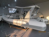 Liya 17feet Rowing Boat, Water Taxi for Sale
