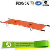 China Wholesale Low Price Patient Transport Stretcher
