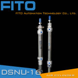 Stainless Steel Mini Cylinder (Double Acting & Single Acting) Festo Type