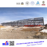 Low Price Steel Structure Workshop