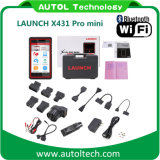100% Original Launch Diagun X431 PRO Mini Best Car Diagnostic Machine Prices Launch Mini X431 PRO with Mutil Language